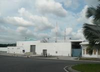 US Embassy at Surabaya